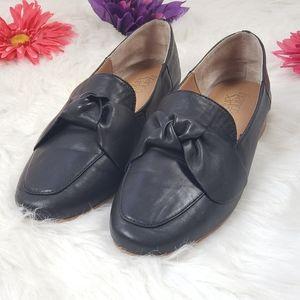 Franco Sarto women's size 10M leather shoes